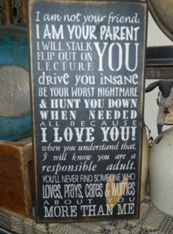 PARENT TYPHOGRAPHY PRIMITIVE SIGNS SIGN
